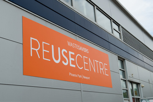 Wastesavers Reuse Centre