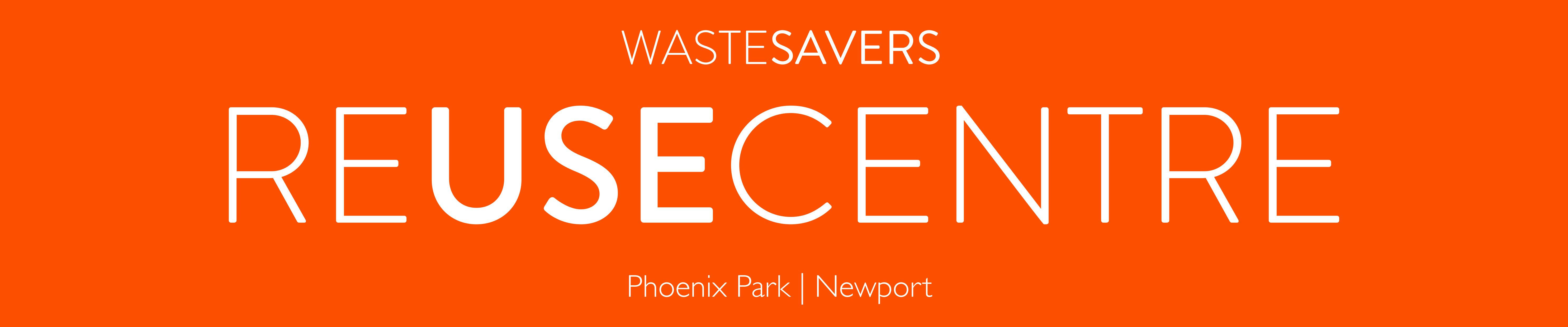 reuse centre logo orange